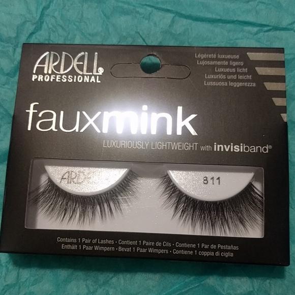 393afe4b391 Ardell Makeup | Faux Mink 811 False Lashes Eyelashes New | Poshmark